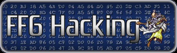 FF6 Hacking