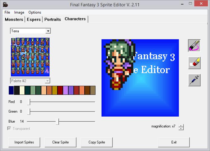ff3:ff3us:tutorial:sprites [FF6 Wiki]